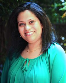 Dr. Praj Kamat