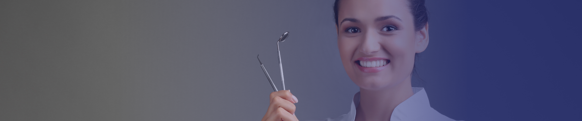 Dentist Holding Tools