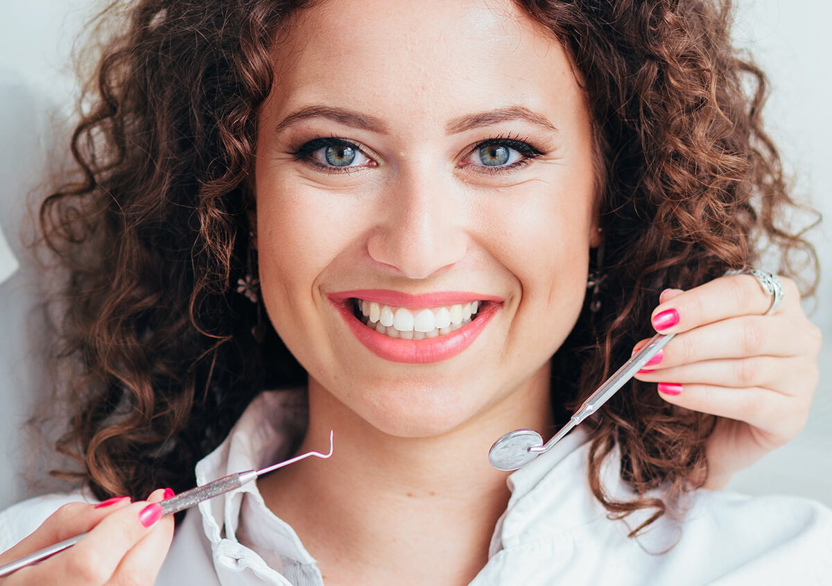 Get Rid of That Gummy Smile with Laser Treatment for Gums
