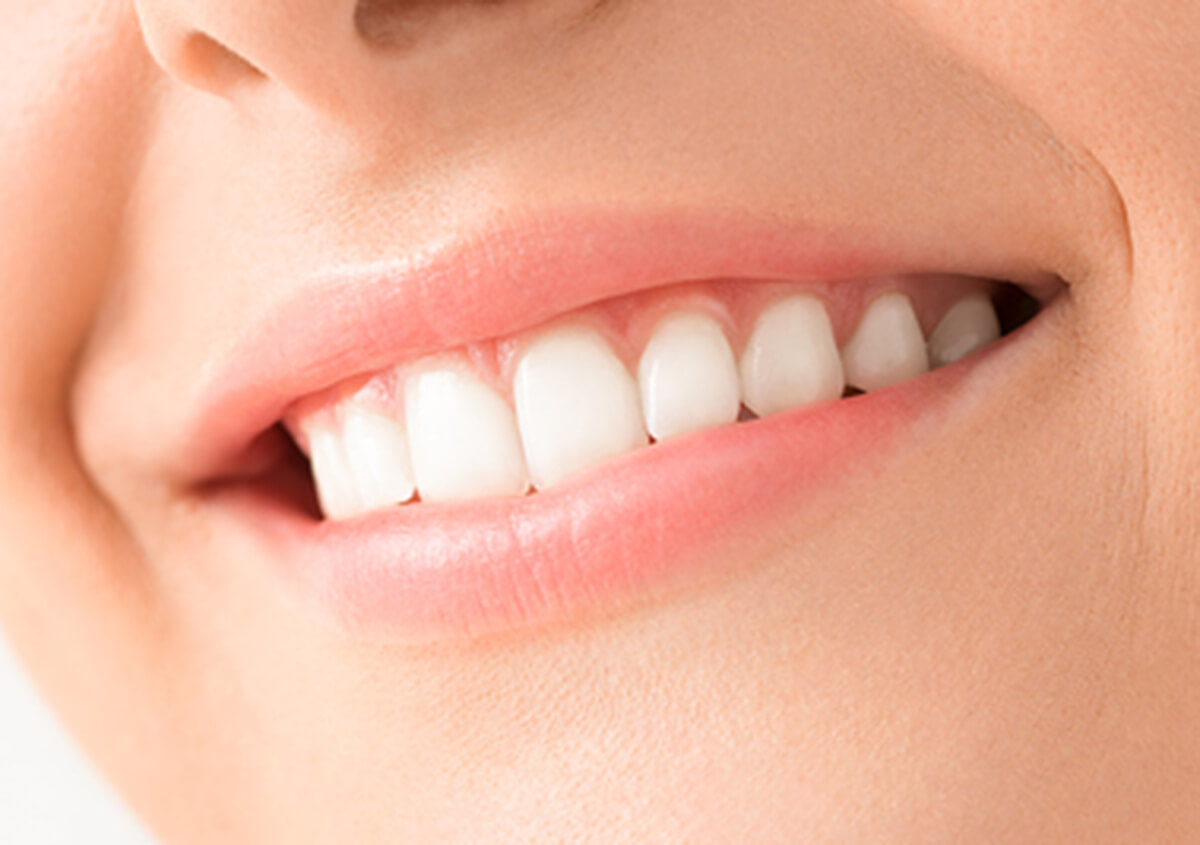 What makes Zoom teeth whitening different?